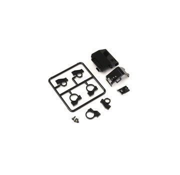 Kyosho Kyosho (MZ215) Motor case set/Type MM (for MR-03)