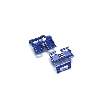 Kyosho - Route 246 Kyosho R246 (R246-1323) Battery Heat Sink MR-03