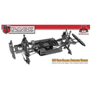 RedCat Racing RedCat Racing (RER11386) Gen8 Pre-Assembled Chassis Kit