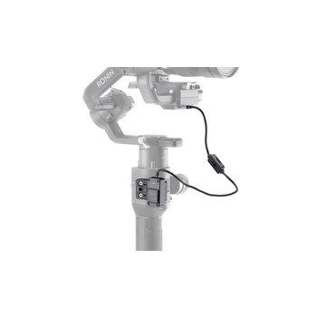 DJI Ronin-SPART 21 External GPS Module