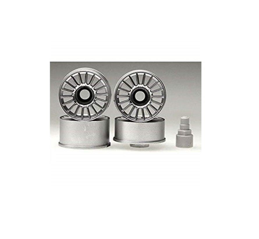 Kyosho Mini-Z (MZ23AM) 18 Spoke Aluminum Wheel