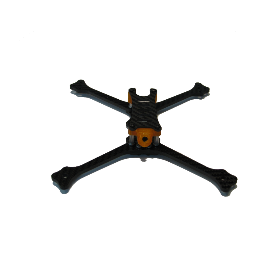 Detroit Multirotor Doberman V3