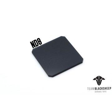 Team BlackSheep Glass ND Filter - ND8
