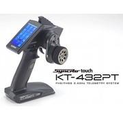 Kyosho Kyosho (82136B) Syncro Touch KT-432PT Transmitter
