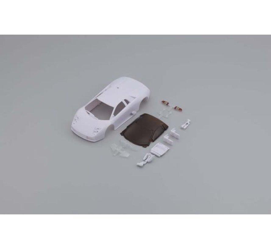 Kyosho (MZN36) Lamborghini Murcielago White Body Set