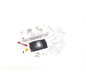 Kyosho Kyosho (MZN140) Honda NSX-R 2002  White Body Set