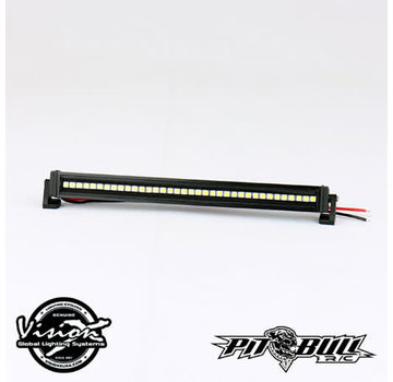 "PITT BULL RC 6"" XPR Super LED Bar Light"