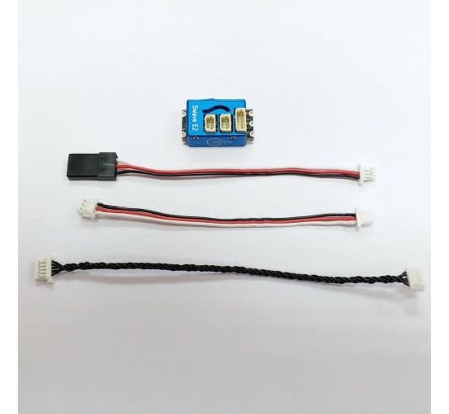 Ensotech Swave-E2 Sensored and sensorless ESC (EST005)