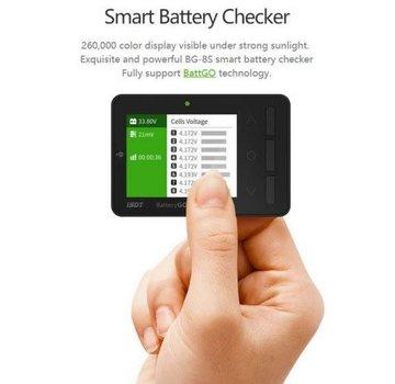 ISDT ISDT BG-8S Battery Cell Checker