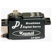 Kosmik Servo Kosmik LP-5511 D1 Low profile High Speed Brushless Servo for Drift