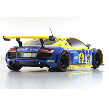 Kyosho Kyosho MZP239BT ASC MR-03W-MM ASC Audi R8 LMS NBR 2010 #98