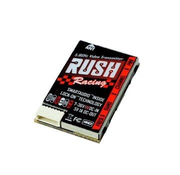 RushFPV RushFPV Rush Tank Race 25/50/200/500mW 37ch VTX