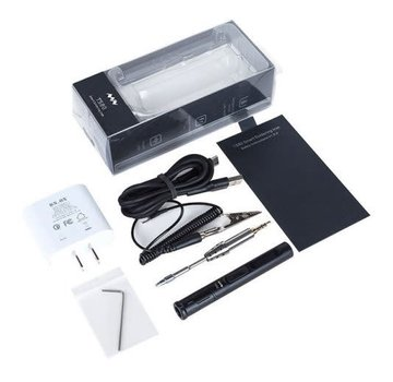 Miniware ExcelRC Miniware TS80 (more) Soldering Iron (US)