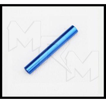 ExcelRC Aluminum Standoff M3 (30, 35, 40mm) Various Colors Blue 35mm
