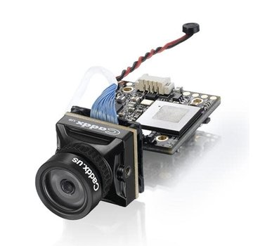 Caddx Caddx Turtle V2 + Special Lens CMOS 800TVL Black