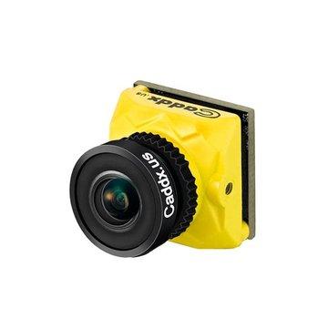 Caddx Caddx Ratel Camera CMOS 1200TVL 2.1mm+ND Yellow