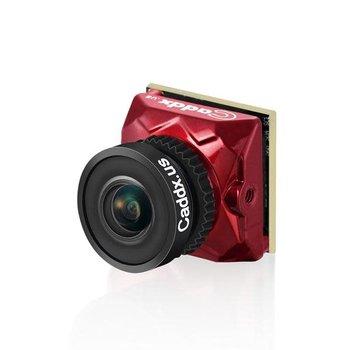 Caddx Caddx Ratel Camera CMOS 1200TVL 2.1mm+ND Red