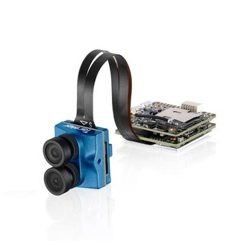 Caddx Caddx Turbo Tarsier 4K FPV Camera Blue