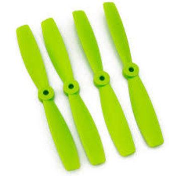 Dalprops DALprop 2 Blade BullnosePropellers 2L2R  Green 6045