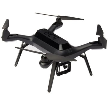 3DR - Solo Drone - Black Aircraft Only