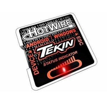 TEKIN Hot Wire ESC/PC Interface, USB 2.0