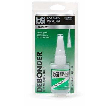 BSI ExcelRC Un-Cure Debonder For All Super Glues