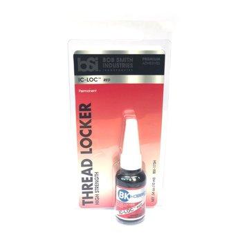 BSI ExcelRC IC-Loc Red High Strength Thread Locker 1/3 fl.oz