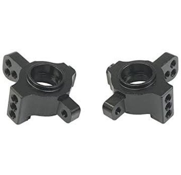 Top Line Top Line (TP-39BKH) MRT HIGH FUNCTION VER. 1 KNUCKLE . BLACK  (WITHOUT BEARING)