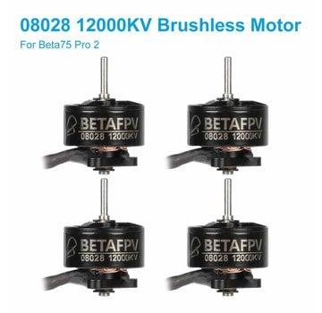 BetaFPV BetaFPV 08028 12000kv Brushless Motors (4pcs)