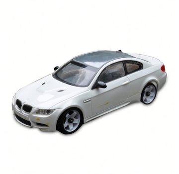 iWaver Mini-Z Body BMW M3 Style White 102MM Body Only