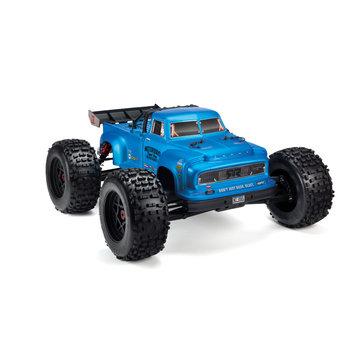Arrma ARRMA 1/8 NOTORIOUS 6S 4WD BLX STUNT TRUCK BLUE