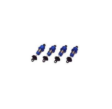 Top Line TOPLINE ULTIMATE DAMPER NEO L BLUE