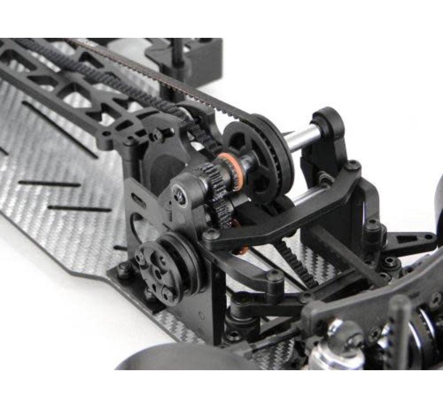 "D-Like SOUND-MEISTER ""EVOL"" chassis kit DL100"