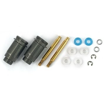 D-Like D-Like Re-R HYBRID Damper 3.5 Upgrade Set L DL462