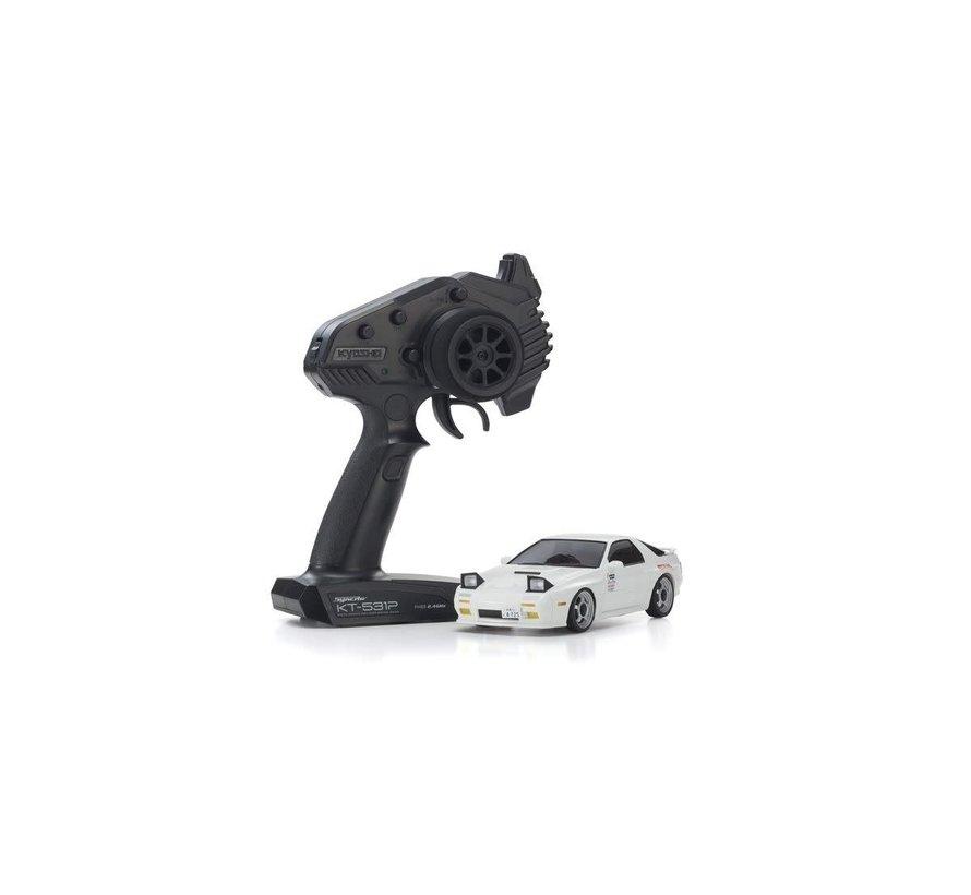 Kyosho Mini Z 32611W MINI-Z AWD Initial D Savanna R