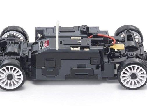 Kyosho Mini Z 32610W MINI-Z AWD Initial D Toyota Sp