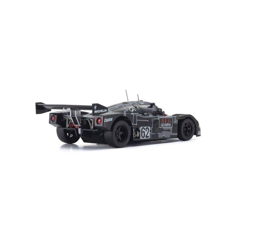 Kyosho Mini Z MZP343AG ASC MR-03W-LM Sauber Mercedes