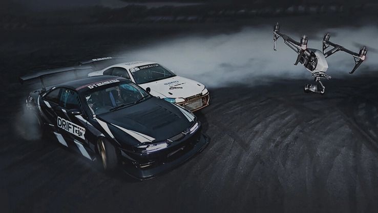 FPV Racing?