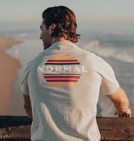 Normal Brand SS Sunset T