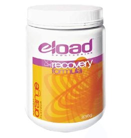 eload ELOAD recovery orange
