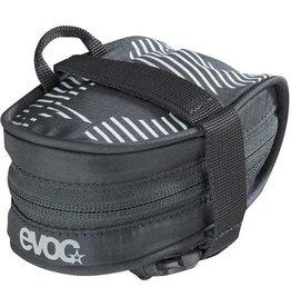 Evoc Race Saddle Bag, Black