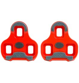 Look Keo Grip Cleat Red