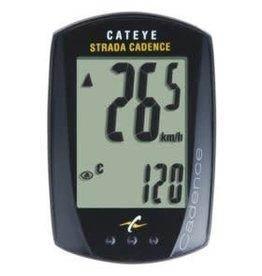 Cateye Strada Cadence Wired