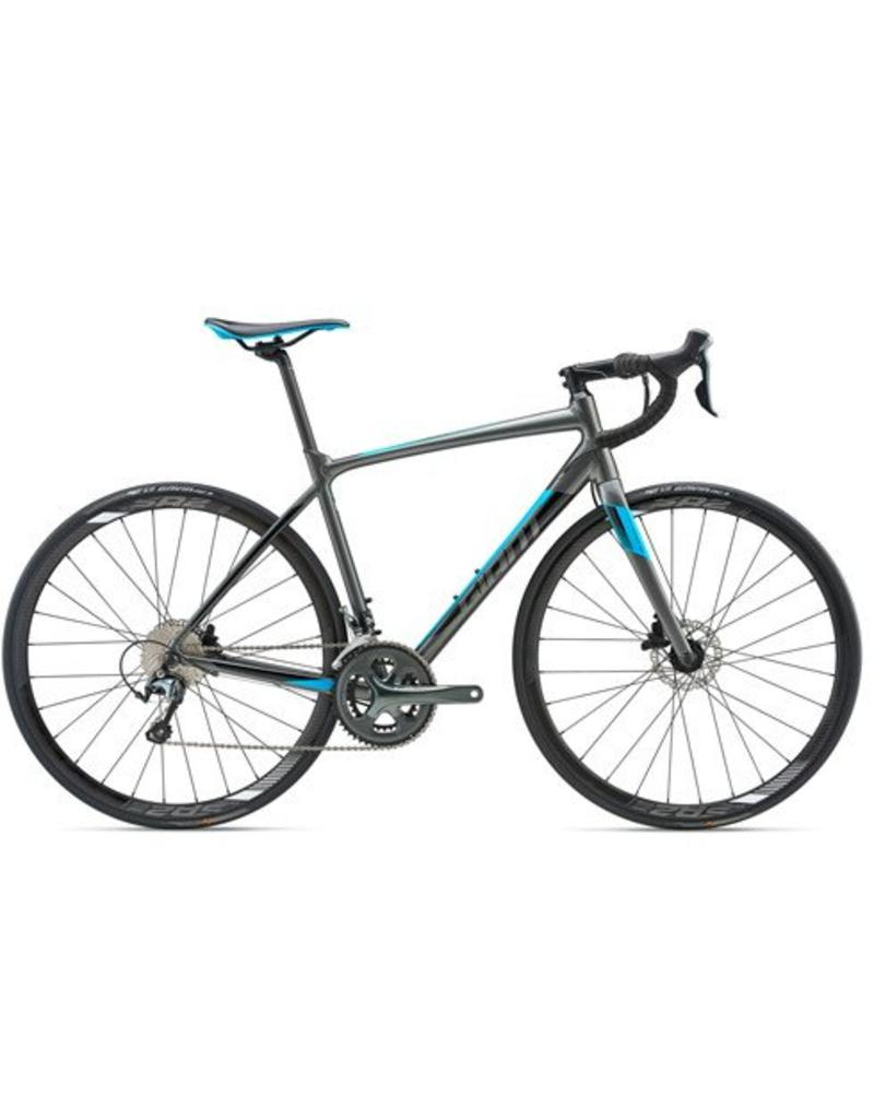 Giant BIC,GIANT CONTEND SL 2 DIsc 2018 Size S