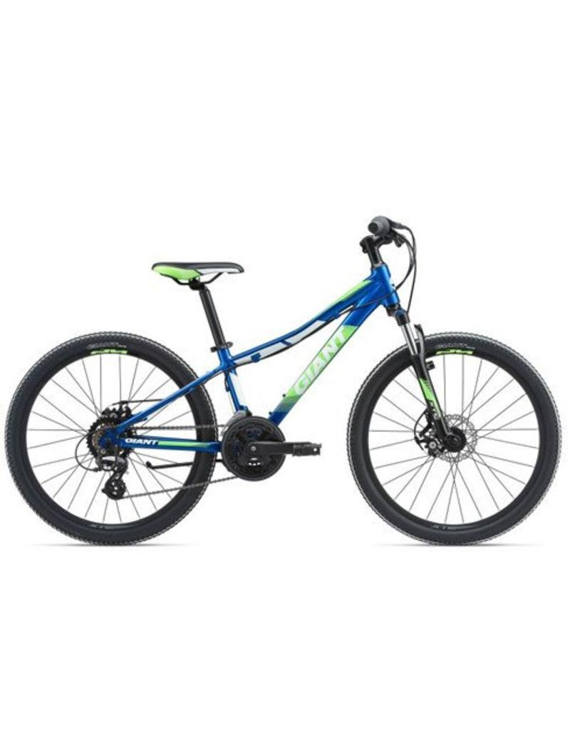 Giant 2018 XTC JR DISC1 24in