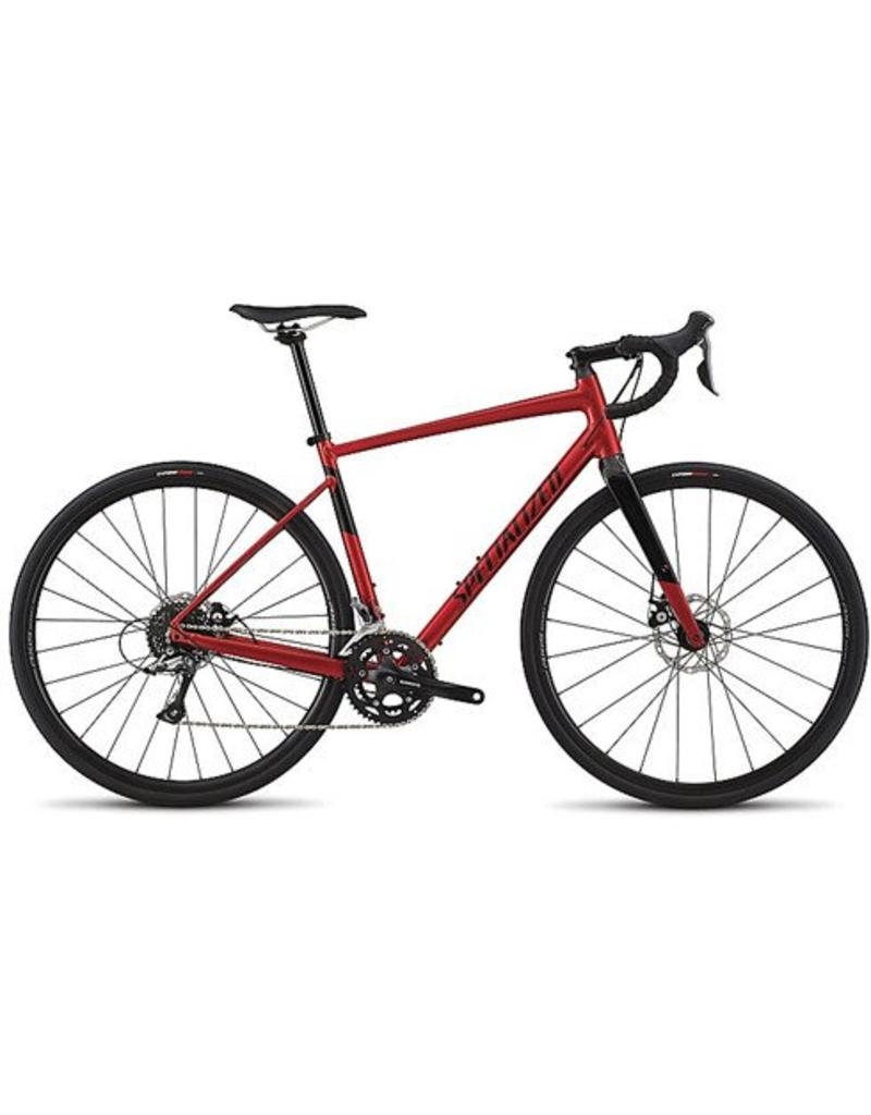 Specialized 2018 Diverge E5