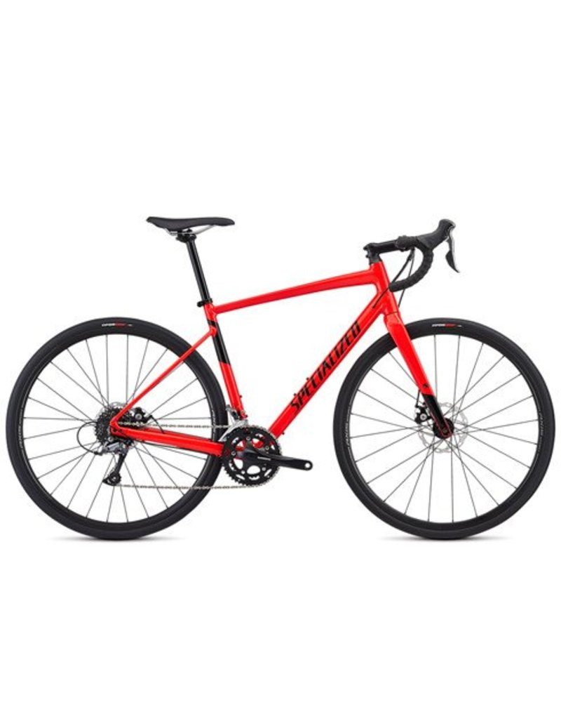 Specialized 2019 Diverge E5