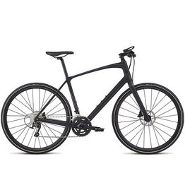 Specialized 2018 Sirrus Expert carbon