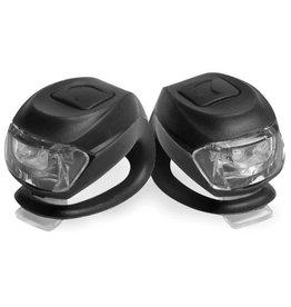 GARNEAU Safe Light Combo, Black