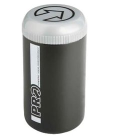 Pro Storage Bottle, Black